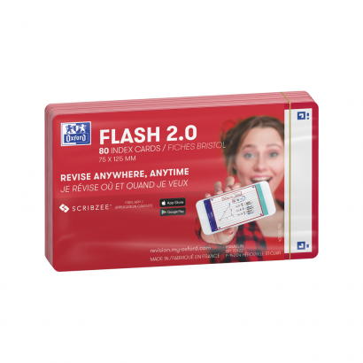 OXFORD FLASH 2.0 flashcards - 105x148mm - blanco - rood - pak 80 stuks - SCRIBZEE® Compatible - 400133892_1100_1573401168 - OXFORD FLASH 2.0 flashcards - 105x148mm - blanco - rood - pak 80 stuks - SCRIBZEE® Compatible - 400133892_2300_1573401174 - OXFORD FLASH 2.0 flashcards - 105x148mm - blanco - rood - pak 80 stuks - SCRIBZEE® Compatible - 400133892_2301_1573401172 - OXFORD FLASH 2.0 flashcards - 105x148mm - blanco - rood - pak 80 stuks - SCRIBZEE® Compatible - 400133892_2600_1573666322 - OXFORD FLASH 2.0 flashcards - 105x148mm - blanco - rood - pak 80 stuks - SCRIBZEE® Compatible - 400133892_2601_1575013372 - OXFORD FLASH 2.0 flashcards - 105x148mm - blanco - rood - pak 80 stuks - SCRIBZEE® Compatible - 400133892_2602_1578683365 - OXFORD FLASH 2.0 flashcards - 105x148mm - blanco - rood - pak 80 stuks - SCRIBZEE® Compatible - 400133892_1301_1575656949