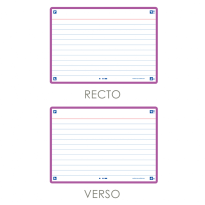 OXFORD FLASH 2.0 flashcards - 105x148mm - gelijnd - licht paars - pak 80 stuks - SCRIBZEE® Compatible - 400133914_1100_1573412761 - OXFORD FLASH 2.0 flashcards - 105x148mm - gelijnd - licht paars - pak 80 stuks - SCRIBZEE® Compatible - 400133914_2300_1573412768 - OXFORD FLASH 2.0 flashcards - 105x148mm - gelijnd - licht paars - pak 80 stuks - SCRIBZEE® Compatible - 400133914_2301_1573412763 - OXFORD FLASH 2.0 flashcards - 105x148mm - gelijnd - licht paars - pak 80 stuks - SCRIBZEE® Compatible - 400133914_2600_1575014736 - OXFORD FLASH 2.0 flashcards - 105x148mm - gelijnd - licht paars - pak 80 stuks - SCRIBZEE® Compatible - 400133914_2601_1573670206 - OXFORD FLASH 2.0 flashcards - 105x148mm - gelijnd - licht paars - pak 80 stuks - SCRIBZEE® Compatible - 400133914_2604_1582051973 - OXFORD FLASH 2.0 flashcards - 105x148mm - gelijnd - licht paars - pak 80 stuks - SCRIBZEE® Compatible - 400133914_1301_1582051975 - OXFORD FLASH 2.0 flashcards - 105x148mm - gelijnd - licht paars - pak 80 stuks - SCRIBZEE® Compatible - 400133914_2605_1582046183 - OXFORD FLASH 2.0 flashcards - 105x148mm - gelijnd - licht paars - pak 80 stuks - SCRIBZEE® Compatible - 400133914_1300_1573412770 - OXFORD FLASH 2.0 flashcards - 105x148mm - gelijnd - licht paars - pak 80 stuks - SCRIBZEE® Compatible - 400133914_2302_1573412765