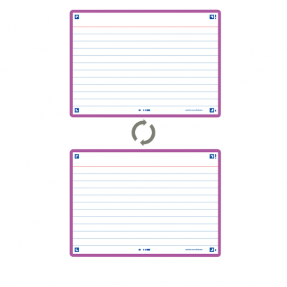 OXFORD FLASH 2.0 flashcards - 105x148mm - gelijnd - licht paars - pak 80 stuks - SCRIBZEE® Compatible - 400133914_1100_1573412761 - OXFORD FLASH 2.0 flashcards - 105x148mm - gelijnd - licht paars - pak 80 stuks - SCRIBZEE® Compatible - 400133914_2300_1573412768 - OXFORD FLASH 2.0 flashcards - 105x148mm - gelijnd - licht paars - pak 80 stuks - SCRIBZEE® Compatible - 400133914_2301_1573412763 - OXFORD FLASH 2.0 flashcards - 105x148mm - gelijnd - licht paars - pak 80 stuks - SCRIBZEE® Compatible - 400133914_2600_1575014736 - OXFORD FLASH 2.0 flashcards - 105x148mm - gelijnd - licht paars - pak 80 stuks - SCRIBZEE® Compatible - 400133914_2601_1573670206 - OXFORD FLASH 2.0 flashcards - 105x148mm - gelijnd - licht paars - pak 80 stuks - SCRIBZEE® Compatible - 400133914_2604_1582051973 - OXFORD FLASH 2.0 flashcards - 105x148mm - gelijnd - licht paars - pak 80 stuks - SCRIBZEE® Compatible - 400133914_1301_1582051975 - OXFORD FLASH 2.0 flashcards - 105x148mm - gelijnd - licht paars - pak 80 stuks - SCRIBZEE® Compatible - 400133914_2605_1582046183 - OXFORD FLASH 2.0 flashcards - 105x148mm - gelijnd - licht paars - pak 80 stuks - SCRIBZEE® Compatible - 400133914_1300_1573412770 - OXFORD FLASH 2.0 flashcards - 105x148mm - gelijnd - licht paars - pak 80 stuks - SCRIBZEE® Compatible - 400133914_2302_1573412765 - OXFORD FLASH 2.0 flashcards - 105x148mm - gelijnd - licht paars - pak 80 stuks - SCRIBZEE® Compatible - 400133914_2303_1579777232 - OXFORD FLASH 2.0 flashcards - 105x148mm - gelijnd - licht paars - pak 80 stuks - SCRIBZEE® Compatible - 400133914_2304_1580815923 - OXFORD FLASH 2.0 flashcards - 105x148mm - gelijnd - licht paars - pak 80 stuks - SCRIBZEE® Compatible - 400133914_2603_1580815925 - OXFORD FLASH 2.0 flashcards - 105x148mm - gelijnd - licht paars - pak 80 stuks - SCRIBZEE® Compatible - 400133914_2602_1580815928 - OXFORD FLASH 2.0 flashcards - 105x148mm - gelijnd - licht paars - pak 80 stuks - SCRIBZEE® Compatible - 400133914_2305_1588575854 - OXFORD FLASH 2.0 flashcards - 105x148mm - gelijnd - licht paars - pak 80 stuks - SCRIBZEE® Compatible - 400133914_2306_1588575857