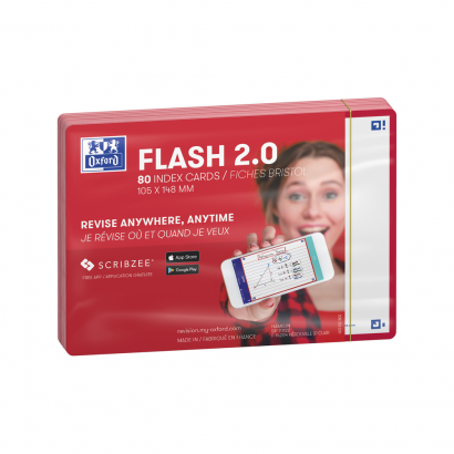 OXFORD FLASH 2.0 flashcards - 105x148mm - blanco - rood - pak 80 stuks - SCRIBZEE® Compatible - 400133936_1100_1573415767 - OXFORD FLASH 2.0 flashcards - 105x148mm - blanco - rood - pak 80 stuks - SCRIBZEE® Compatible - 400133936_2300_1573415772 - OXFORD FLASH 2.0 flashcards - 105x148mm - blanco - rood - pak 80 stuks - SCRIBZEE® Compatible - 400133936_2301_1573415768 - OXFORD FLASH 2.0 flashcards - 105x148mm - blanco - rood - pak 80 stuks - SCRIBZEE® Compatible - 400133936_2600_1575014828 - OXFORD FLASH 2.0 flashcards - 105x148mm - blanco - rood - pak 80 stuks - SCRIBZEE® Compatible - 400133936_2601_1573670237 - OXFORD FLASH 2.0 flashcards - 105x148mm - blanco - rood - pak 80 stuks - SCRIBZEE® Compatible - 400133936_2604_1582052058 - OXFORD FLASH 2.0 flashcards - 105x148mm - blanco - rood - pak 80 stuks - SCRIBZEE® Compatible - 400133936_1301_1582052060