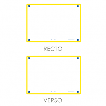 OXFORD FLASH 2.0 flashcards - 105x148mm - blanco - geel - pak 80 stuks - SCRIBZEE® Compatible - 400133939_1100_1573415800 - OXFORD FLASH 2.0 flashcards - 105x148mm - blanco - geel - pak 80 stuks - SCRIBZEE® Compatible - 400133939_2300_1573415805 - OXFORD FLASH 2.0 flashcards - 105x148mm - blanco - geel - pak 80 stuks - SCRIBZEE® Compatible - 400133939_2301_1573415807 - OXFORD FLASH 2.0 flashcards - 105x148mm - blanco - geel - pak 80 stuks - SCRIBZEE® Compatible - 400133939_2600_1575014845 - OXFORD FLASH 2.0 flashcards - 105x148mm - blanco - geel - pak 80 stuks - SCRIBZEE® Compatible - 400133939_2601_1573670243 - OXFORD FLASH 2.0 flashcards - 105x148mm - blanco - geel - pak 80 stuks - SCRIBZEE® Compatible - 400133939_2604_1582052090 - OXFORD FLASH 2.0 flashcards - 105x148mm - blanco - geel - pak 80 stuks - SCRIBZEE® Compatible - 400133939_1301_1582052097 - OXFORD FLASH 2.0 flashcards - 105x148mm - blanco - geel - pak 80 stuks - SCRIBZEE® Compatible - 400133939_2605_1582052092 - OXFORD FLASH 2.0 flashcards - 105x148mm - blanco - geel - pak 80 stuks - SCRIBZEE® Compatible - 400133939_1300_1573415811 - OXFORD FLASH 2.0 flashcards - 105x148mm - blanco - geel - pak 80 stuks - SCRIBZEE® Compatible - 400133939_2302_1573415809