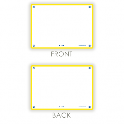 OXFORD FLASH 2.0 flashcards - 105x148mm - blanco - geel - pak 80 stuks - SCRIBZEE® Compatible - 400133939_1100_1573415800 - OXFORD FLASH 2.0 flashcards - 105x148mm - blanco - geel - pak 80 stuks - SCRIBZEE® Compatible - 400133939_2300_1573415805 - OXFORD FLASH 2.0 flashcards - 105x148mm - blanco - geel - pak 80 stuks - SCRIBZEE® Compatible - 400133939_2301_1573415807 - OXFORD FLASH 2.0 flashcards - 105x148mm - blanco - geel - pak 80 stuks - SCRIBZEE® Compatible - 400133939_2600_1575014845 - OXFORD FLASH 2.0 flashcards - 105x148mm - blanco - geel - pak 80 stuks - SCRIBZEE® Compatible - 400133939_2601_1573670243 - OXFORD FLASH 2.0 flashcards - 105x148mm - blanco - geel - pak 80 stuks - SCRIBZEE® Compatible - 400133939_2604_1582052090 - OXFORD FLASH 2.0 flashcards - 105x148mm - blanco - geel - pak 80 stuks - SCRIBZEE® Compatible - 400133939_1301_1582052097 - OXFORD FLASH 2.0 flashcards - 105x148mm - blanco - geel - pak 80 stuks - SCRIBZEE® Compatible - 400133939_2605_1582052092 - OXFORD FLASH 2.0 flashcards - 105x148mm - blanco - geel - pak 80 stuks - SCRIBZEE® Compatible - 400133939_1300_1573415811 - OXFORD FLASH 2.0 flashcards - 105x148mm - blanco - geel - pak 80 stuks - SCRIBZEE® Compatible - 400133939_2302_1573415809 - OXFORD FLASH 2.0 flashcards - 105x148mm - blanco - geel - pak 80 stuks - SCRIBZEE® Compatible - 400133939_2303_1579780337 - OXFORD FLASH 2.0 flashcards - 105x148mm - blanco - geel - pak 80 stuks - SCRIBZEE® Compatible - 400133939_2304_1580817982