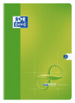 OXFORD INFINIUM NOTEBOOK -  A4 - Soft cover - Stapled - Seyès Squares - 96 pages - Assorted colours - 100104573_1102_1566224612