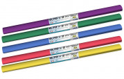 OXFORD ROLL - 70x200 - PVC - 80µ - Smooth - Assorted colors - 100207241_8000_1577454760
