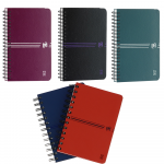 OXFORD ACTIVE DIARY - 10x15 cm - Week To View - Spiral - 160 pages - Sept 19 to Sept 20 - 100735980_1200_1553610962