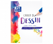 OXFORD DESSIN cahiers
