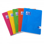 Oxford Touch A5 120 Page Stapled Notebook -  - 400090116_1200_1600941309