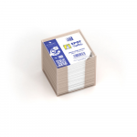 OXFORD Spot Notes Memo Cube - 9x9cm - Plain - 800 Sheets - SCRIBZEE® Compatible - White - 400096788_1100_1559680962