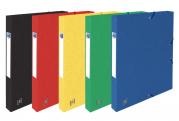BOITE OXFORD TOP FILE+ 24X32 DOS 25 MM ASSORTI -  - 400114360_1200_1562339728