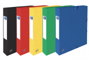 BOITE OXFORD TOP FILE+ 24X32 DOS 40 MM ASSORTI -  - 400114367_1200_1562340690