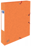 BOITE OXFORD TOP FILE+ 24X32 DOS 40 MM ORANGE -  - 400114371_1100_1562339752