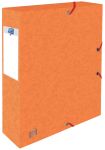 BOITE OXFORD TOP FILE+ 24X32 DOS 60 MM ORANGE -  - 400114379_1100_1562341646