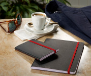 Oxford Black n' Red Journals