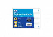 Oxford Revision Cards