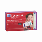 OXFORD Flash 2.0 flashcards 7,5 x 12,5 cm - WEBGOXF01704A_1300_1594806431