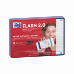 OXFORD Flash 2.0 flashcards 10,5 x 14,8 cm