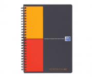 OXFORD International Addressbook