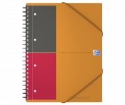 OXFORD International Meetingbook