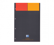 OXFORD International Notepad