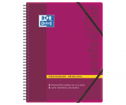 OXFORD Teachers Head Teacher Notebook