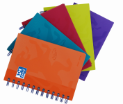 Diaries OXFORD SCHOOL SOFT TOUCH