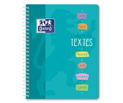 OXFORD HOMEWORK NOTEBOOKS