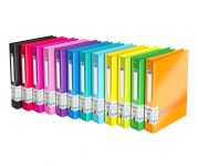 BINDER OXFORD COLOR LIFE