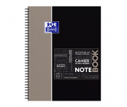 OXFORD STUDENTS Notebook