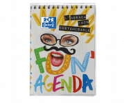 Agenda OXFORD FUN'AGENDA