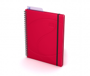 OFFICE BEAUTY Cuaderno espiral