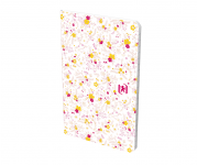 Oxford Floral Carnets