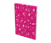 Oxford Floral Notepads