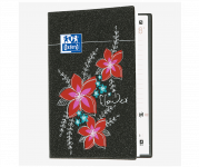 OXFORD BLOOMING Agenda Journalier