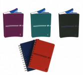 OXFORD ACTIVE Agenda Journalier