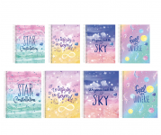 OXFORD GALACTIC PASTEL Europeanbooks