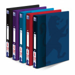 Oxford Campus Ring Binders