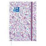 OXFORD FLOWERS Agenda Journalier