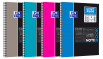 OXFORD ETUDIANTS Cahier NOTEBOOK - A4+ - Couverture carte rigide - Double spirale - Grands carreaux Seyès - 160 pages - Compatible SCRIBZEE® - Couleurs assorties - 400037405_1200_1583240888 - OXFORD ETUDIANTS Cahier NOTEBOOK - A4+ - Couverture carte rigide - Double spirale - Grands carreaux Seyès - 160 pages - Compatible SCRIBZEE® - Couleurs assorties - 400037405_1101_1583240885 - OXFORD ETUDIANTS Cahier NOTEBOOK - A4+ - Couverture carte rigide - Double spirale - Grands carreaux Seyès - 160 pages - Compatible SCRIBZEE® - Couleurs assorties - 400037405_1100_1583240883 - OXFORD ETUDIANTS Cahier NOTEBOOK - A4+ - Couverture carte rigide - Double spirale - Grands carreaux Seyès - 160 pages - Compatible SCRIBZEE® - Couleurs assorties - 400037405_1102_1583240886 - OXFORD ETUDIANTS Cahier NOTEBOOK - A4+ - Couverture carte rigide - Double spirale - Grands carreaux Seyès - 160 pages - Compatible SCRIBZEE® - Couleurs assorties - 400037405_1103_1583240887 - OXFORD ETUDIANTS Cahier NOTEBOOK - A4+ - Couverture carte rigide - Double spirale - Grands carreaux Seyès - 160 pages - Compatible SCRIBZEE® - Couleurs assorties - 400037405_2302_1553284652 - OXFORD ETUDIANTS Cahier NOTEBOOK - A4+ - Couverture carte rigide - Double spirale - Grands carreaux Seyès - 160 pages - Compatible SCRIBZEE® - Couleurs assorties - 400037405_1104_1583207836 - OXFORD ETUDIANTS Cahier NOTEBOOK - A4+ - Couverture carte rigide - Double spirale - Grands carreaux Seyès - 160 pages - Compatible SCRIBZEE® - Couleurs assorties - 400037405_1201_1583207837