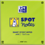 Oxford Spot Notes Sticky Note Kubus - 7,5x7x5cm - Blanco - 450 Vel - SCRIBZEE® Compatible - Assorti - 400096789_1101_1573806418 - Oxford Spot Notes Sticky Note Kubus - 7,5x7x5cm - Blanco - 450 Vel - SCRIBZEE® Compatible - Assorti - 400096789_1100_1573806417