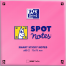 Oxford Spot Notes Blocs Pense-Bêtes - 7,5x7,5 cm - Sous film - Repositionnables - Unie - 80 Feuilles - Compatible SCRIBZEE ® - Multicolores (6 blocs de 3 couleurs assorties) - 400096928_1200_1573806425 - Oxford Spot Notes Blocs Pense-Bêtes - 7,5x7,5 cm - Sous film - Repositionnables - Unie - 80 Feuilles - Compatible SCRIBZEE ® - Multicolores (6 blocs de 3 couleurs assorties) - 400096928_2600_1579190871 - Oxford Spot Notes Blocs Pense-Bêtes - 7,5x7,5 cm - Sous film - Repositionnables - Unie - 80 Feuilles - Compatible SCRIBZEE ® - Multicolores (6 blocs de 3 couleurs assorties) - 400096928_1100_1595302544 - Oxford Spot Notes Blocs Pense-Bêtes - 7,5x7,5 cm - Sous film - Repositionnables - Unie - 80 Feuilles - Compatible SCRIBZEE ® - Multicolores (6 blocs de 3 couleurs assorties) - 400096928_1101_1573806421