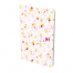 OXFORD Floral Notebook - 9x14cm - Soft Card Cover - Stapled - Ruled - 60 Pages - Assorted Colours - 400111055_1400_1594062098 - OXFORD Floral Notebook - 9x14cm - Soft Card Cover - Stapled - Ruled - 60 Pages - Assorted Colours - 400111055_1104_1593613484 - OXFORD Floral Notebook - 9x14cm - Soft Card Cover - Stapled - Ruled - 60 Pages - Assorted Colours - 400111055_1106_1593613495 - OXFORD Floral Notebook - 9x14cm - Soft Card Cover - Stapled - Ruled - 60 Pages - Assorted Colours - 400111055_1105_1593613500 - OXFORD Floral Notebook - 9x14cm - Soft Card Cover - Stapled - Ruled - 60 Pages - Assorted Colours - 400111055_1107_1593613489 - OXFORD Floral Notebook - 9x14cm - Soft Card Cover - Stapled - Ruled - 60 Pages - Assorted Colours - 400111055_1307_1593613505